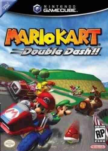 Descargar Mario Kart Double Dash [English] por Torrent
